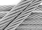 你知道如何正确使用钢丝绳吊索具的吊环